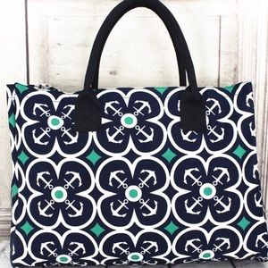 Handbags - Adorable Spacious Tote to fit everything you need!